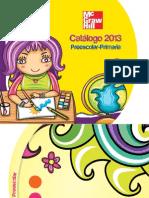 MGH Catalogo Primaria
