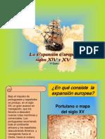 Conquista de America y de Chile Primera Parte(1)