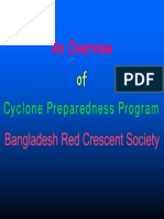Cyclone Preparedness Program [CPP]