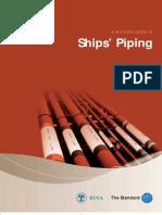 41563595 Ship Piping Systems