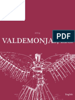 Valdemonjas 2014 (english)