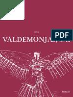 Valdemonjas 2014 (français)