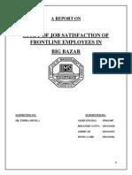 Study Of job satisfaction.docx