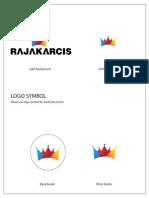 Rajakarcis Guideline Logo2014
