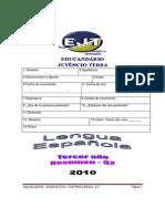 Apostila 2 - Espanhol
