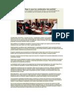 01-07-2014 Diario Vaticano - Sigo Lo Que Los Cardenales Han Pedido