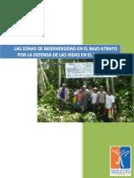 Zonas de Biodiversidad en El Bajo Atrato