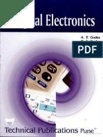 Digital Electronics 3rd Edition by GODSE