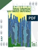 Daños Laborales