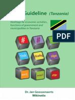 #Tag Guideline - Tanzania