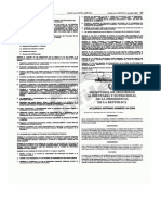 Infile - Acuerdo 04-2009