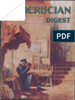 Rosicrucian Digest, March 1943