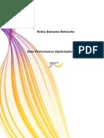 Data Performance Optimisation Guideline v07