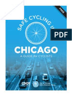 Safe Cycling 2014