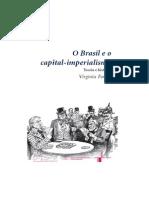 Virginia Fontes Brasil Capital Imperialismo