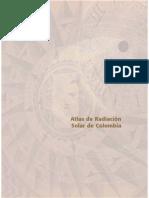 1-Atlas Radiacion Solar