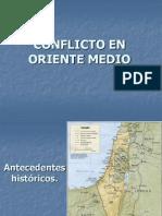 Conflicto en Oriente Medio Antecedentes Histricos y Religiosos Situacin Actual 1202714048892746 2