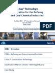 E-Gas CB&I CoalGas 20140410 Publish