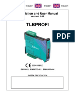 Tlb Profi Manual En