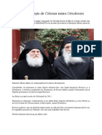 Masoneria Loveşte de Crăciun Inima Ortodoxiei