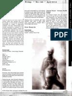 Outbreak Undead - FCF - Vol 044
