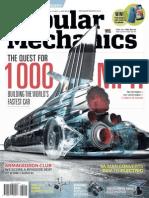 Popular Mechanics South Africa - April 2014