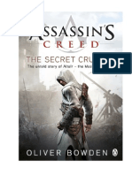 Assassin's Creed 03 the Secret Crusade