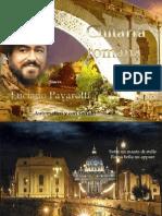 Guitarra Roman a Com Luciano Pavarotti