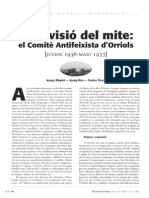 Comitè Orriols