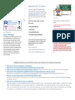 d wood newsletter option 4