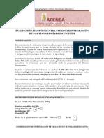 evaluacion  ATENEA esc88