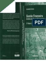 Livro Gestão Financeira - Análise de Fluxos Financeiros
