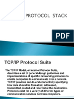 Computer Networks Tcp Ip
