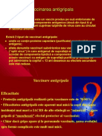 vaccinare antigripala