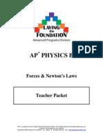 Physics Mc Forces Newtons Laws