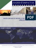 Nuevo modelo desarrollo urbano Heredia
