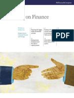 Mcinsey on Finance, Number 50, Spring 2014