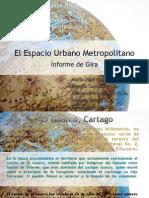 presentación de planificación ambiental