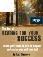 The Best of Reading for Your Success EBook1