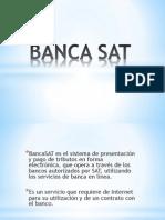 BANCA SAT.pptx