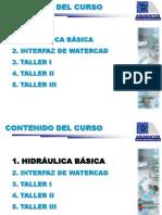 I - Hidráulica de Tuberías Básica