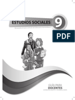 Guia de Docente Sociales 9no EGB