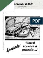 Zona 508 il giornale delle carceri bresciane - Giugno 2014