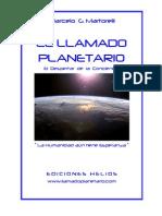 El Llamado Planetario Por Marcelo g. Martorelli