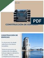 La Construcción de Edificios