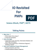 Visio Revisited for PMPs