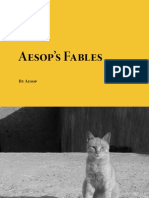 aesop fable