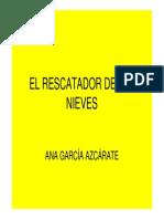 El Rescatador de Las Nieves