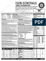 7.21.14 Game Notes at MTG