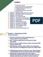 01-Présentation de SAP